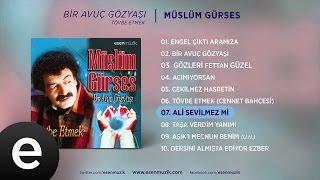 Ali Sevilmez Mi (Müslüm Gürses) Official Audio #alisevilmezmi #müslümgürses