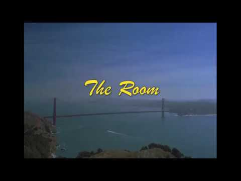 The Room (But it's a 90's sitcom)