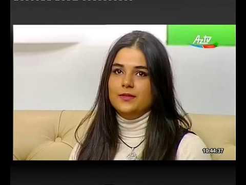 """Jamilya Nasirzade - """"Baku Jazz Competition""""un iştirakçıları - 31.10.2016"""