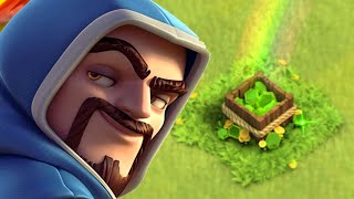 "Clash of Clans - Unlimited Spawning Gem Box! ""Fading Gem Box"" - Weird Box Glitch"