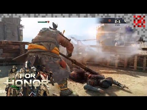 For Honor | Ep. 20: SHUGOKI RETURNS!!!