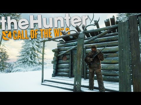 The Hunter Call Of The Wild | X MARKS THE SPOT! (DLC)