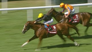 2018 Qatar Goodwood Cup Stakes - Racing TV