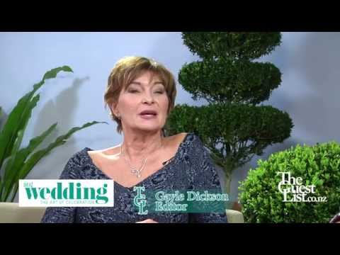 Episode 5 The Guest List - Pacific Island Air, Rochelle Fleming, My Wedding Magazine