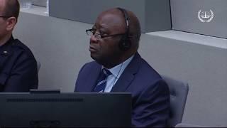 Cựu tổng thống Bờ Biển Ngà Laurent Gbagbo được trả tự do