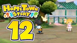 Hometown Story Part 12: Ausreichende Verkäufe!