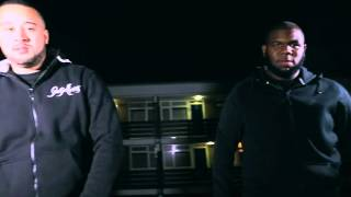 Fatch Ft. Kyze - Bun Dat  @FatchDaRapper @Kyze | Link Up TV