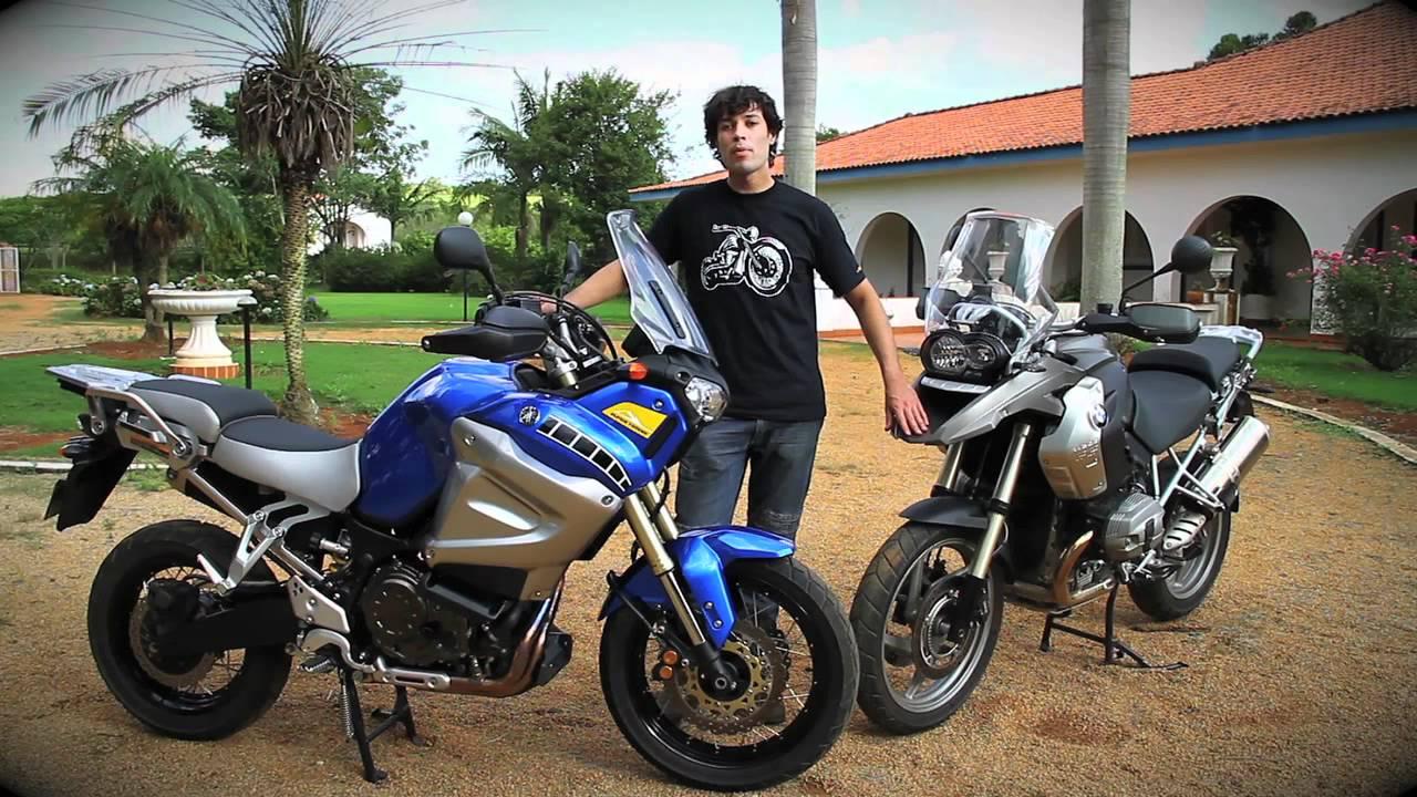 Canal Duas Rodas Nova Yamahas Xt 1200z Super T 233 N 233 R 233