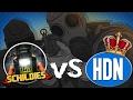 YOUTUBER BATTLE - SF VS HDN | RAINBOW SIX:SIEGE