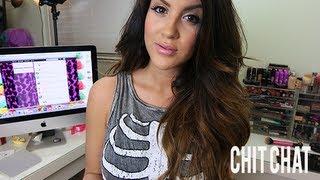 Random Update Chit Chat Video
