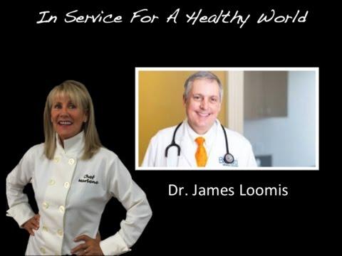 Barnard Medical Centre Dr. James Loomis- Reverse Obesity & Metabolic Syndrome