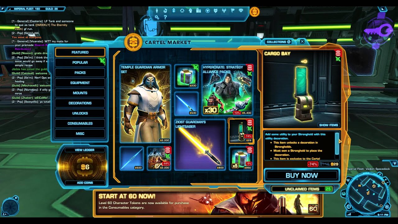 How Buy Credits In Swtor Real Money