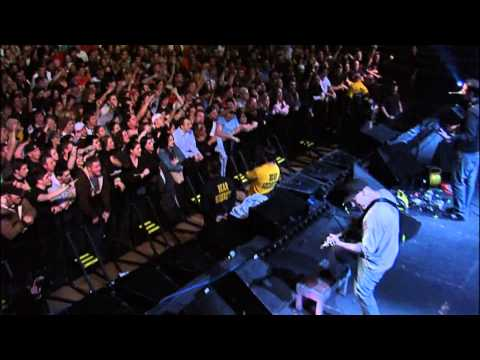 Breaking Benjamin-Until The End (Live)