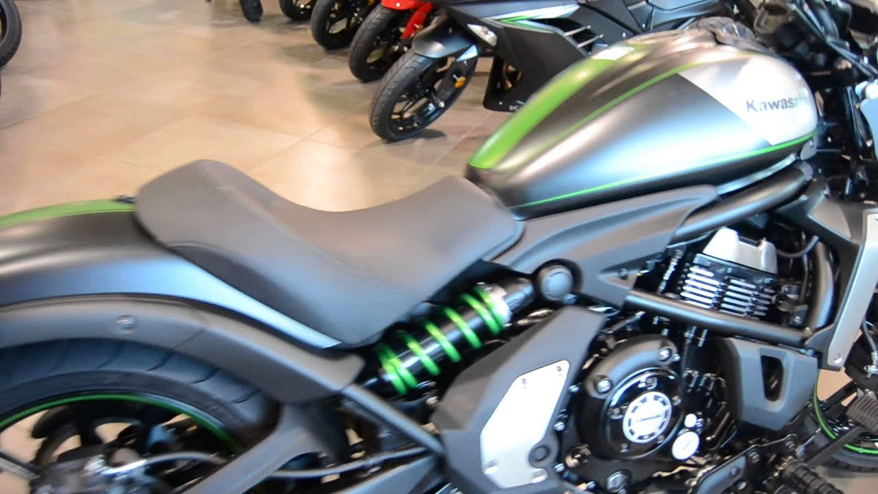 2016 kawasaki vulcan s 650 cafe for sale freedom powersports fort
