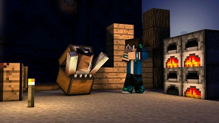 Minecraft Survival #4: Construindo Nova Casa!! YouTube