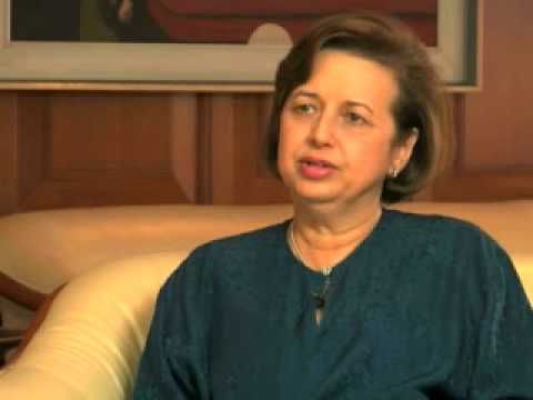 Dr. Zeti Introduces Shaping Islamic Finance Together