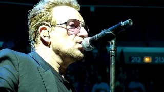 U2 Chicago 2015 - With or Without You - Live (HD) #U2ieTour 2015-06-29