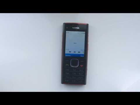 Nokia 7610 Ringtones on Nokia X2-00