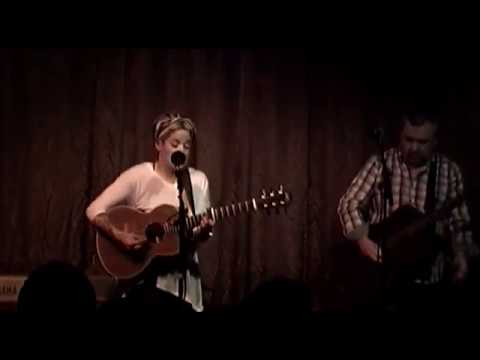 Amy Wadge & Pete Riley - Interview  & Live performance