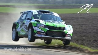 Rally van Haspengouw 2016 [Full HD] by JM