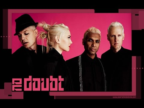 Top 20 Songs of No Doubt