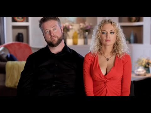 SPOILER: 90 Day Fiance Natalie and Mike Headed for Divorce