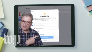 How to use Apple iOS 12 'Screen Time' for parents