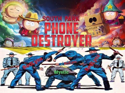South Park: Phone Destroyer Developer Update Breakdown