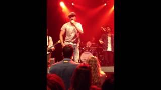 Alain Clark en Pete Philly - Let it go  (29-11-2012 - Paard van Troje)