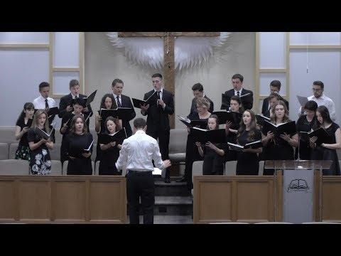 05/11/2019  Выпускной вечер регентов FSEBCE Live Stream