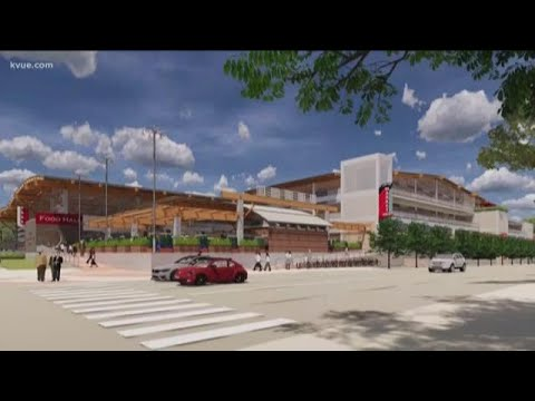 The Supersized H-E-B Coming To Austin's South Congress | KVUE