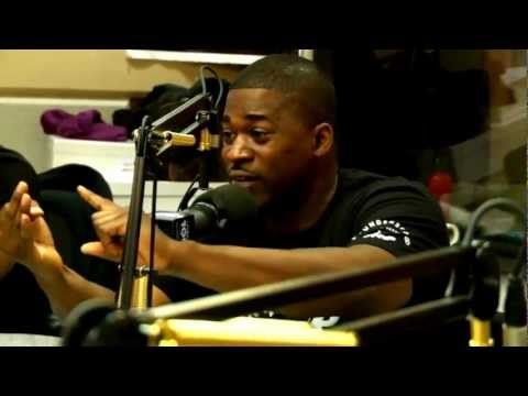 David Banner's Most Epic Interview!