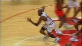 Michael Jordan - Top 10 Buzzer Beaters