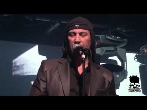 Laibach - Segrate 2016