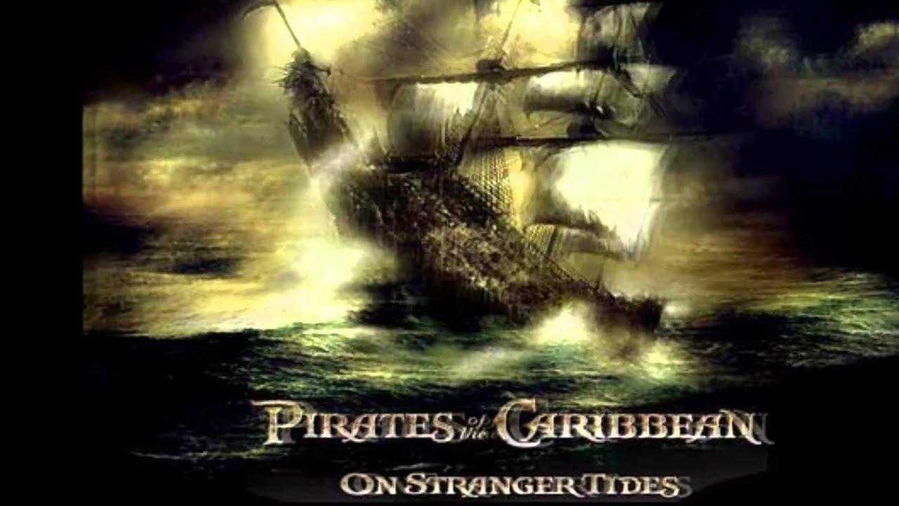 pirati dei caraibi 4 - photo #39