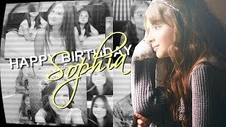 Sophia Valverde | Forget Me Now [HBD]