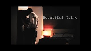 lucifer X chloe || beautiful crime AU