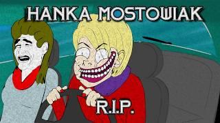 Śmierć Hanny Mostowiak - Prawdziwa historia w HD 【Polish Cartoon】