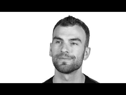 A Moment With Eric Radford - Team Canada