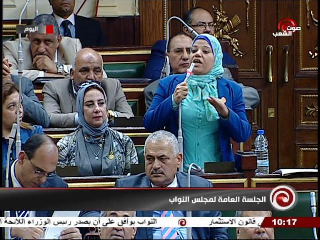 جلسة 2017⁄05⁄07׃ الجلسة العامة لمجلس النواب