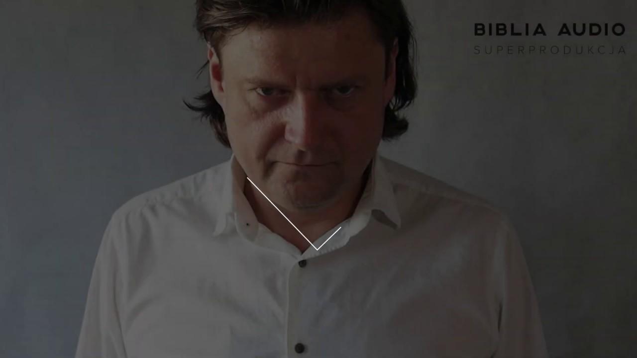 BIBLIA AUDIO superprodukcja - Paweł Patkowski