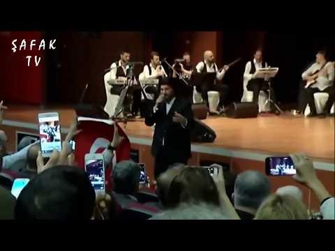Ahmet Şafak Ay Yıldız Kolye Şiirli (Gerçek Aşk Ölümsüz Aşk Ay Yıldız Kolye Şarkısı Ve Şiiri)