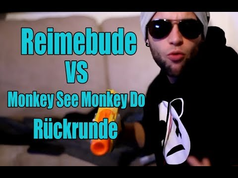 VCB - Reimebude vs. Monkey See Monkey Do -  8tel RR