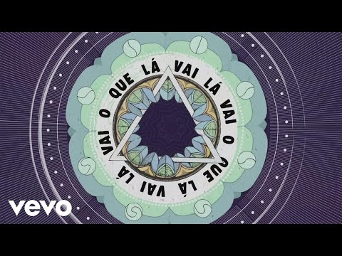 D.A.M.A - Oquelávai (Lyric Video)