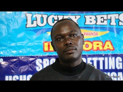 NGAYA AMANYANGA YOSE YAZA BETTING MUTARIMUZI (Ismael Mwanafunzi)