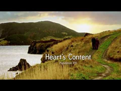 Place Names, TV Ad, Newfoundland and Labrador Tourism (HD)