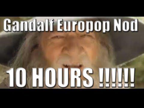 10 HOUR Gandalf