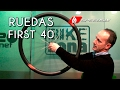 Ruedas Speedsix FIRST 40