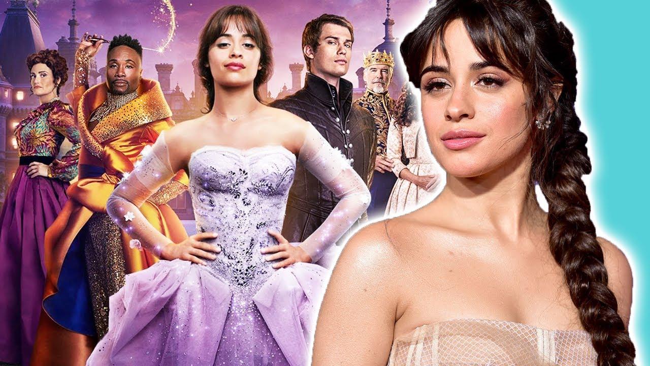 Camila Cabello's Cinderella Backlash! | Hollywire
