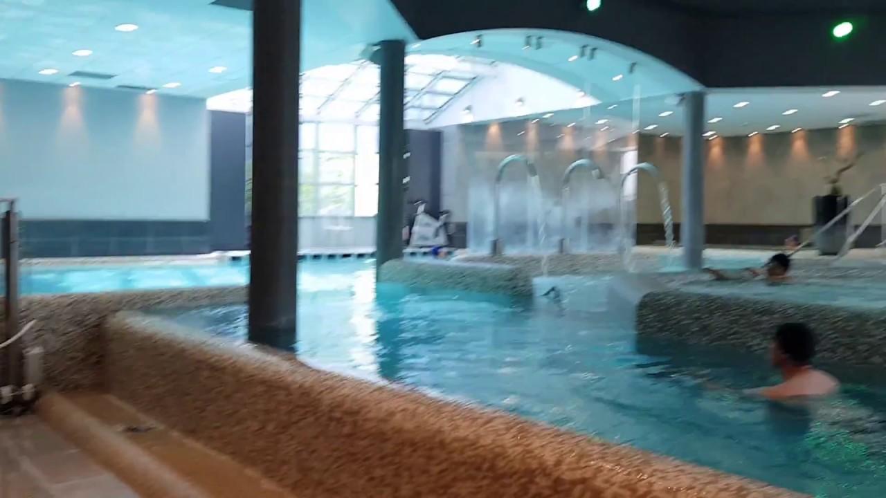 SPA Aquatonic Rennes